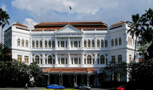 Singapore: Colonial District Cultural Walking Tour