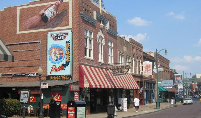 Guided Tours Of Memphis