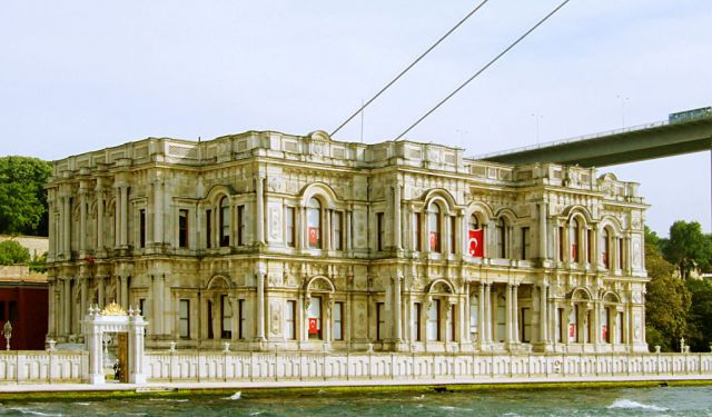 Asian Side and Bosphorus Walking Tour, Istanbul