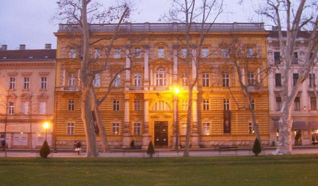 Zagreb Museums and Galleries Tour, Zagreb
