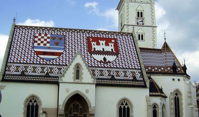 Historical Churches, Zagreb