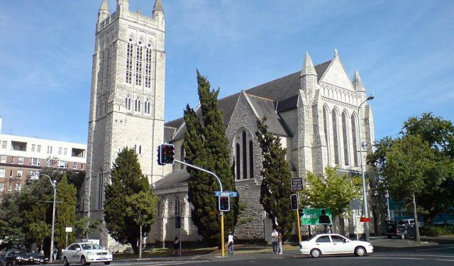 Auckland Religious Buildings Tour
