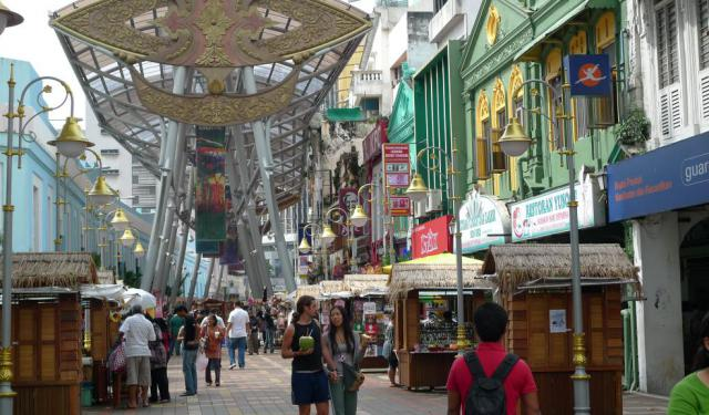 Top Shopping Places in Kuala Lumpur