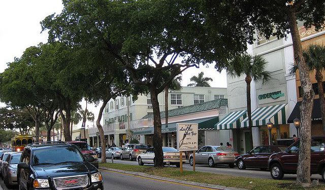 Shopping Tour in Fort Lauderdale, Fort Lauderdale