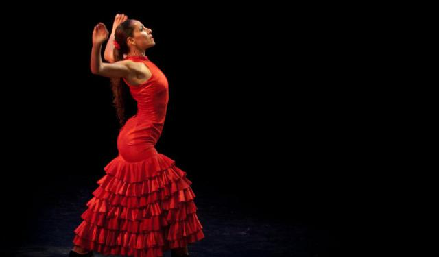 Flamenco Walking Tour in Seville