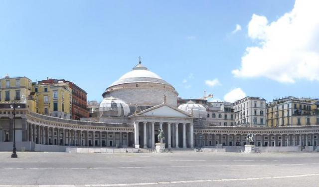 Religious Sites Walking Tour in Naples, Naples