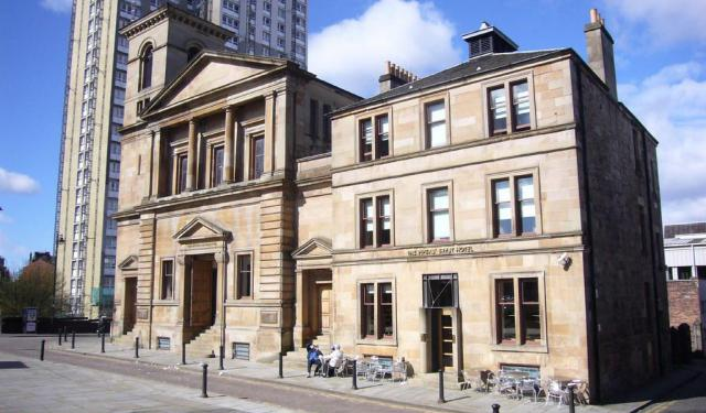 Museums & Galleries Tour, Glasgow