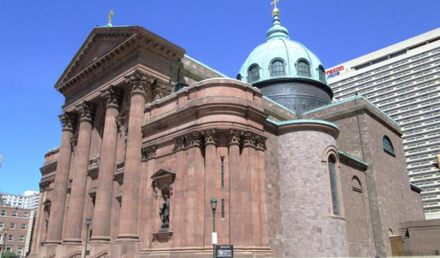 Religious Buildings Tour, Philadelphia