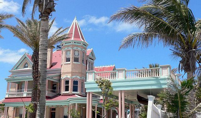 East Key West Walking Tour
