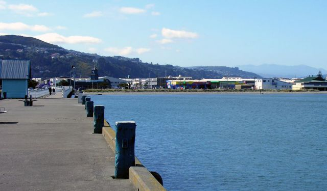 Wellington: Petone Walking Tour, Wellington
