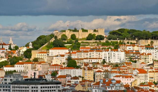 Self-Guided Tour of Lisbon Museums