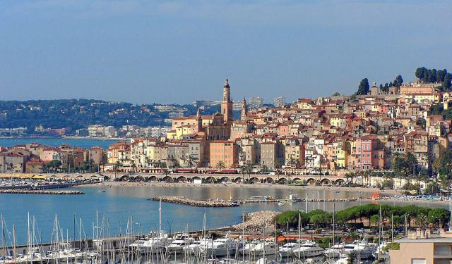 Le Suquet, Cannes - The Old Town, Cannes