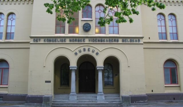 Trondheim Museums and Galleries, Trondheim