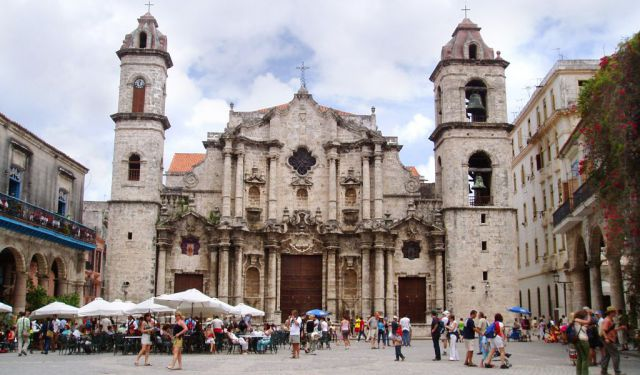 Christian Churches of Havana, Havana