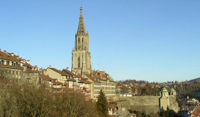 Places of Worship Tour of Bern, Bern