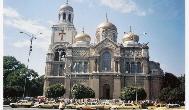 Varna Religious Sights Tour