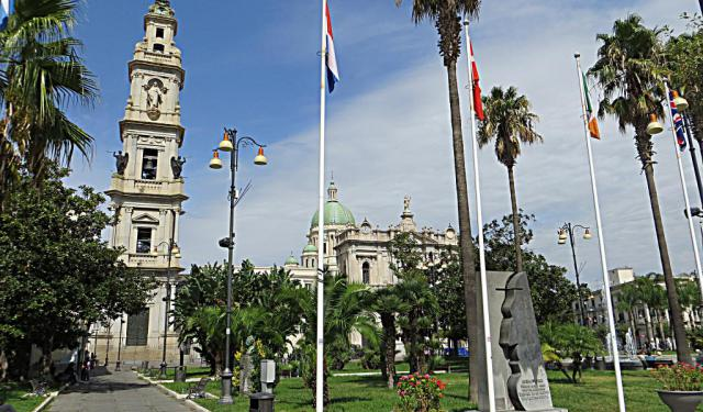 Old City Self Guided Tour II, Pompei