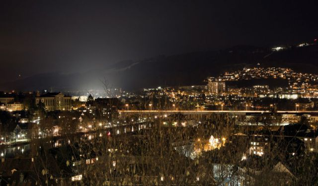 Nightlife Tour of Bern, Bern