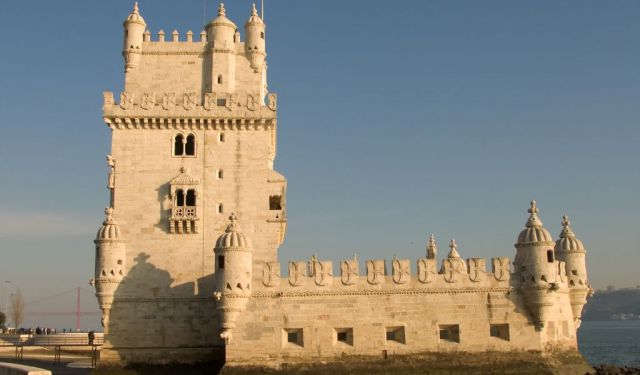 Belem Walking Tour, Lisbon