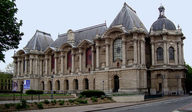 Museums and Art Galleries Walking Tour in Lille, Lille