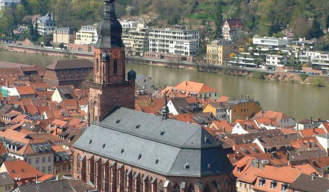 Top 6 Walking Tours in HeidelbergGermany to Explore The City