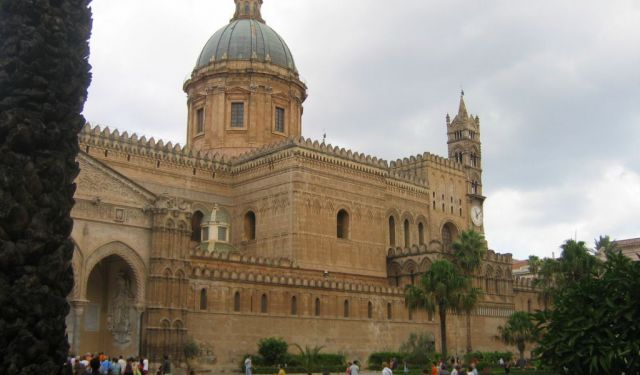 Palermo Religious Buildings (Part 2), Palermo
