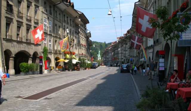 Specialty Shops Tour of Bern, Bern