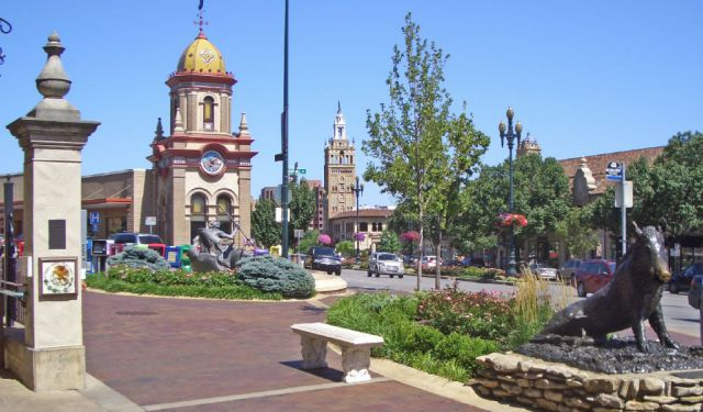 Country Club Plaza, Kansas City Tour, Kansas City