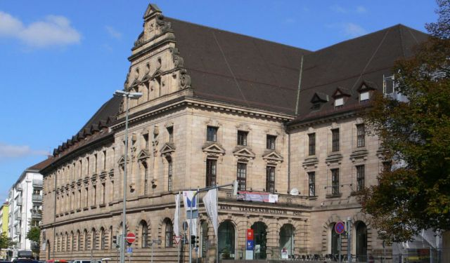 Nuremberg Museums and Galleries Tour, Nuremberg