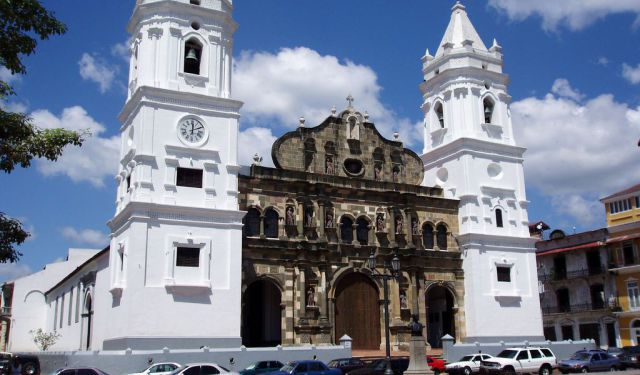 Places of Worship in Panama City, Panama City