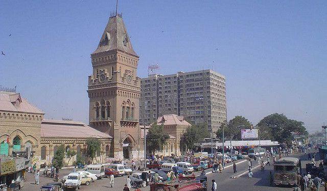 Exploring Clifton, Karachi, Karachi, Pakistan