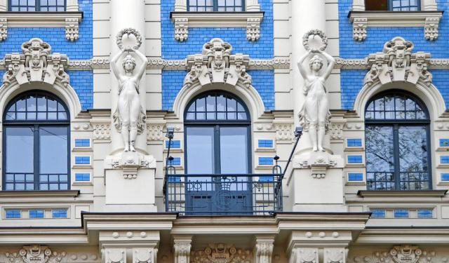 Cultural Tour of Riga