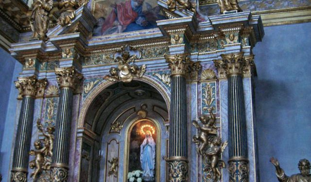 Assisi's Historical Churches Tour, Assisi