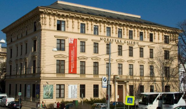 Museums and Art Galleries Tour in Brno, Brno