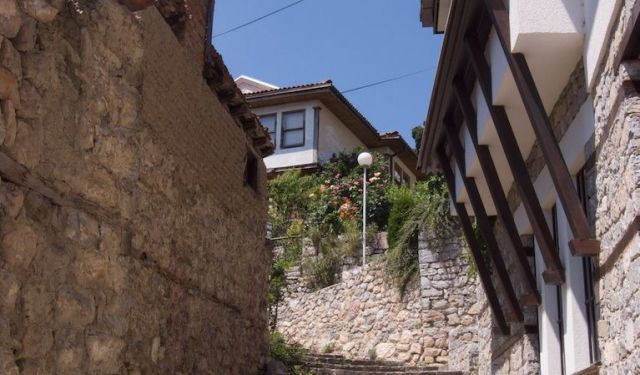 Ohrid Daily Life Tour