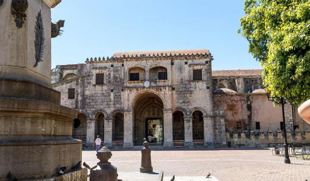 Zona Colonial Tour Santo Domingo Dominican Republic