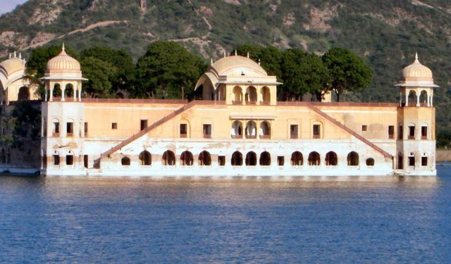 North Jaipur Walking Tour, Jaipur