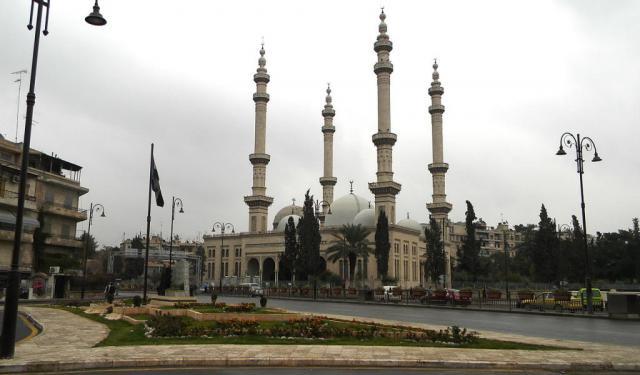 Aleppo Religious Sights Tour Aleppo Syria