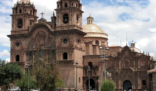 Religious Tour of Cusco, Cusco