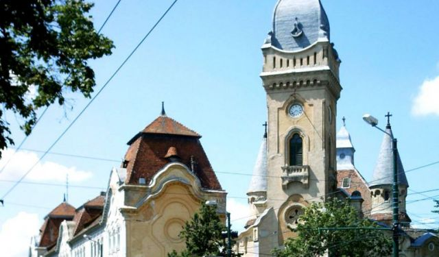 Places of Worship in Timisoara Walking Tour, Timisoara