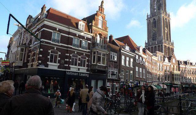 Museum Tour in Utrecht, Part I