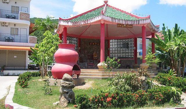 Karon Walking Tour, Phuket, Phuket