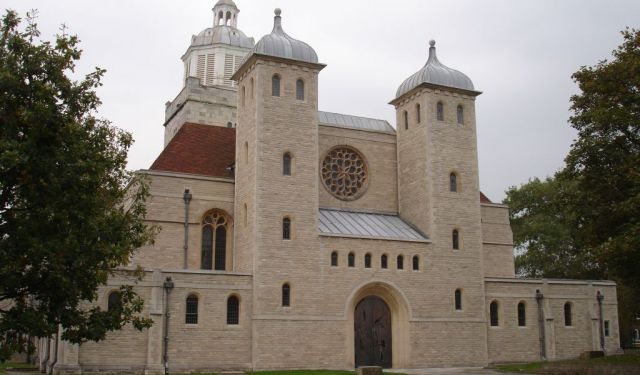 Top Religious Buildings, Portsmouth