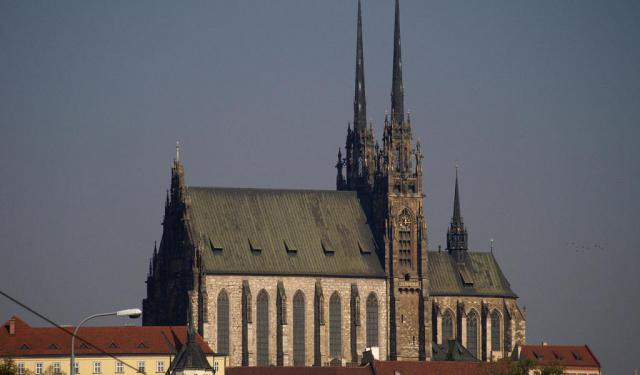 Religious Sights Tour in Brno, Brno
