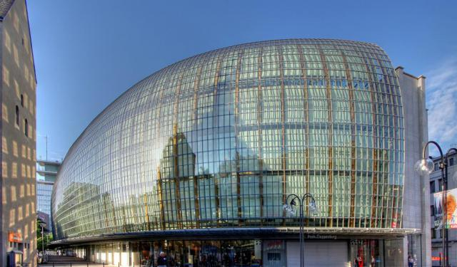 Architectural Landmarks in Cologne, Cologne