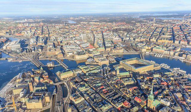 Image result for sweden-stan