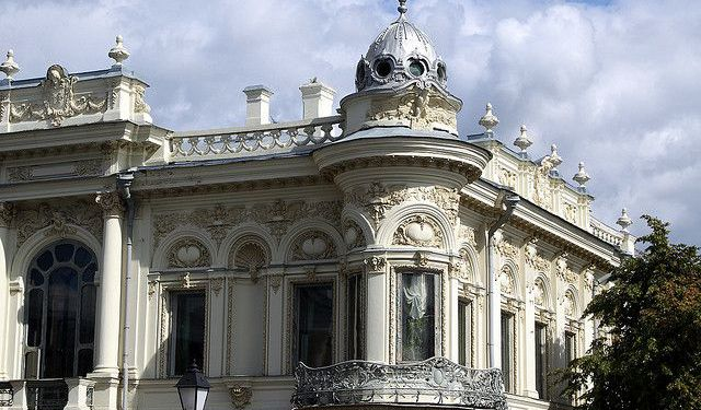 Famous Architecture in Kazan