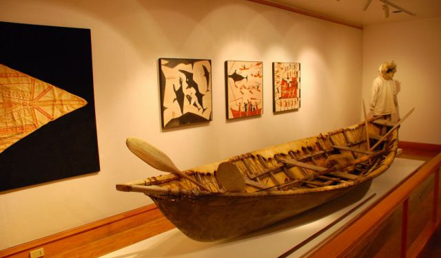 Museums and Art Galleries in Anchorage