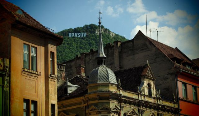 Culture Tour in Brasov, Brasov