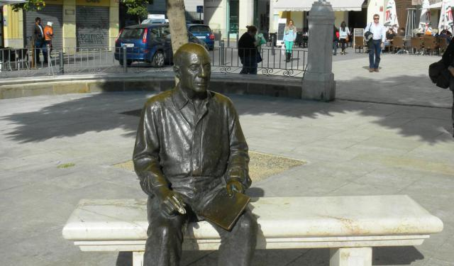 Museums Walking Tour in Malaga, Part I, Malaga